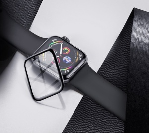Dán cường lực Apple Watch Baseus full keo (40mm, 44mm)